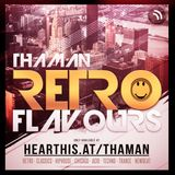 Retro Flavours Chapter 001 (The Classics)