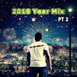 2K18 Year Mix PT 2