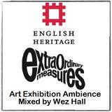 Wez Hall - English Heritage - Extraordinary Measures