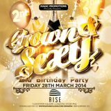GROWN & SEXY | Friday 28th March @ Rise Nightclub (Leicester Sq) | 07939296977 | 221161d8