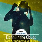 Elafini in the Clouds_Scandinavian_AmagiRadio_special guests E. Fraggoulis, Astrogirl, Racconintcity