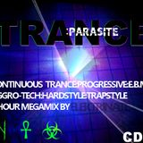 Trance:Parasite - megamix by Elektrinate