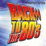 BACK TO THE 80'S VOL 8 - LET'S DANCE