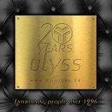 20 years Ulyss