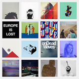 My playlist is better than yours #88 – Décembre 2015