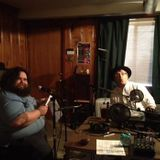 """Double Shot 45 """"Burning Down the House"""" & Special Guest JON LATHAM - aired April 22, 2017"""