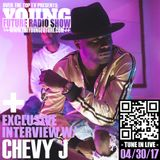 EP48: Chevy J