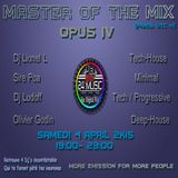 [Master Of The Mix OPUS IV] LioneL, Sire Poa, Ludoff & Oliver G