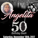 Angelita's 50th Birthday Bash #Margaritaville11/18/17