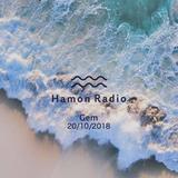 #76 Gem w/Hamon Radio @cafeina, Karuizawa