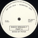 Discobreaks 7 - part two (2016 remake)