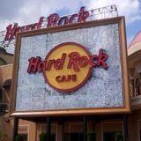 Sasha & John Digweed, Sean Cusick and Jimmy Van M - Live at Hard Rock, Orlando (23-11-2001)