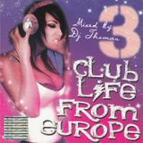 Dj Thomas Club Life From Europe 3