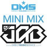 DMS MINI MIX WEEK #135 DJ JAB