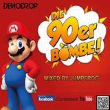 Die 90er Bombe by dj Jumpfrog