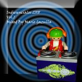 Indiesenciales 2018 Mixtape Vol.1 Selected & Mixed By Mario Gazulla
