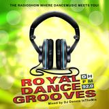 Royal Dance Grooves Podcast #152