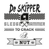 A sledgehammer to crack a nut