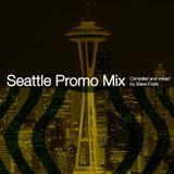 Seattle Promo Mix Aug 2016