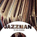 Fonkadelica Radio Show - Emission spéciale Jazzman Records
