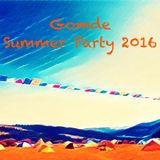Scheibosan @ Gomde Summerparty 2016 - SundayEveningDance 310716