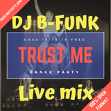Trust Me Dance Party October 19th (Full Set)