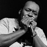 James Cotton - 1981-10-30 Social Room, Binghamton, NY SbdM
