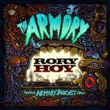 Rory Hoy - Episode 154