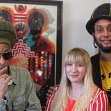 Kate Hutchinson with a Fashion + Music special with Don Letts and Nicholas Daley // 18-04-19