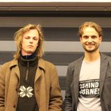 BtC radio #23 - Jonah Falke (13.04.2014)