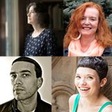 CavanKerry Poetry Podcast: Emerging Poets All Poetry Edition