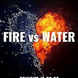 """""""Dream Theatre"""" - 14/1/2019, FIRE vs WATER"""