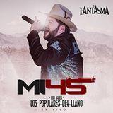 DJ EL Chico Mezcla El Fantasma Corridos Pesados 2018