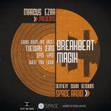 SSS Block: Marcus Ezra's Breakbeat Magik EP 1 ft Eiqua (July)
