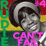 Rudie Can't Fail #4