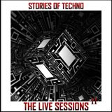 The Live Sessions prt. II_@Club d'Or /w Analog Kitchen, Lorenzo Foort & Diana Plays Louder_10-3-18