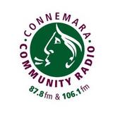 Connemara Community Radio - 'Sounds a Bit Irish' with Eamonn McLoughlin - 13nov2016