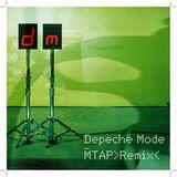 More Than A Party - Depeche Mode Megamix