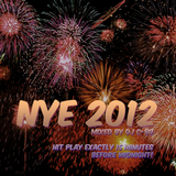 NYE 2012 *HIT PLAY EXACTLY 15MINS BEFORE MIDNIGHT*