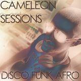 CAMELEON SESSIONS: DISCO FUNK AFRO recorded live @ Le Cameleon, costa rica 2018.
