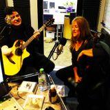 Vale Radio's FaB Folk and Blues 20th March 2017