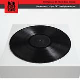Hit-Radio w- Mr. Wix & Abel Minnée @ Red Light Radio 12-04-2018