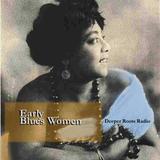 Early Blues Women