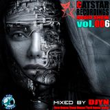 Catstar Recordings Radio Show# 006