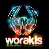 Worakls live act 2013