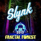 (2013) Slynk - LIVE @ Shambhala Fractal Forest