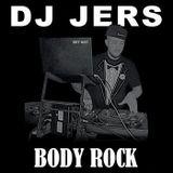 Body Rock Mix