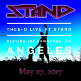 Live at STAND (05/27/17)
