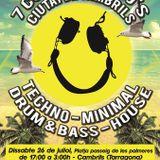 Dubstep Dub Drum'n'Bass Electronic - Josep Pueyo DjPolism