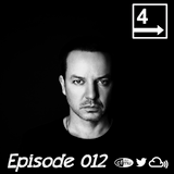 Episode 012 - Max Graham Canada Day Guestmix